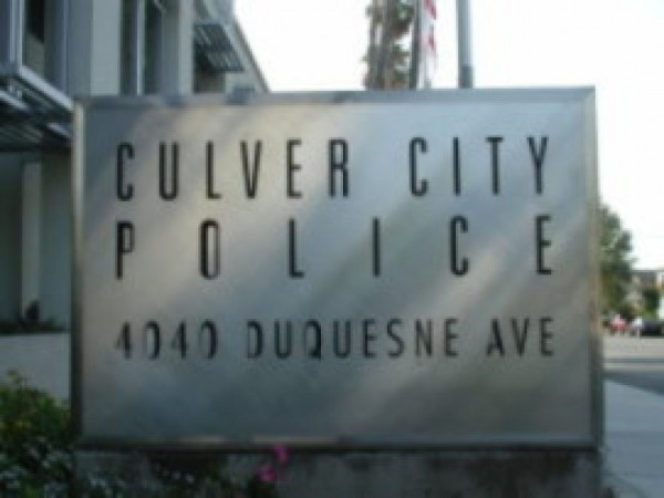 Culver City Police Blotter Ringing In The New Year With Vandalism