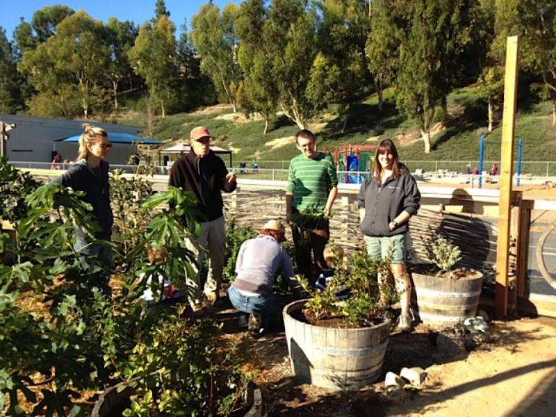 Journey Charter School Nominated For Green Ribbon Aliso Viejo Ca Patch