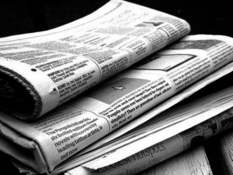 O C  Register Owner Buys Press-Enterprise Newspaper | Lake Forest