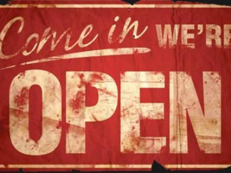 Restaurants Open On Thanksgiving In Cartersville Cartersville Ga