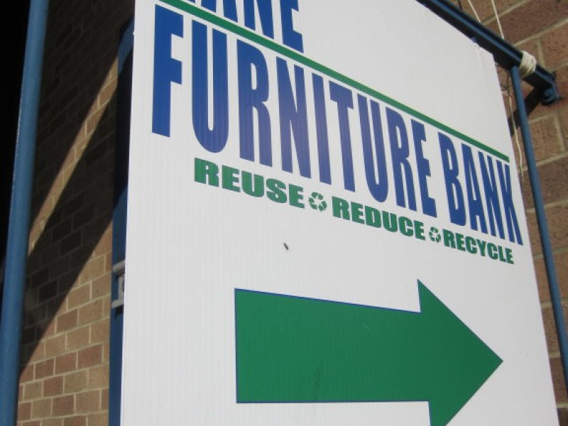 Merveilleux ... Company Helps Nonprofits Find Furniture 0 ...