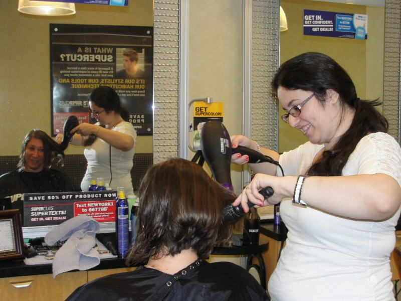 Supercuts Opens In Stoughton Stoughton Ma Patch
