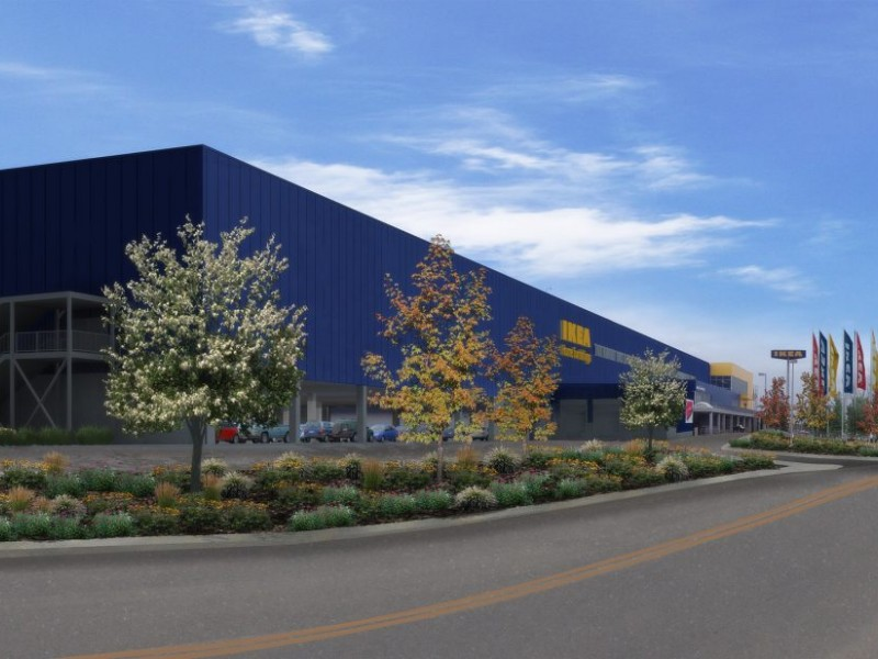 Ikea Announces Plans To Expand Stoughton Store Stoughton Ma Patch