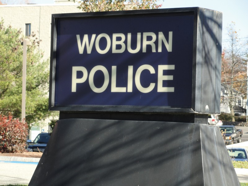police log first name babysitter fights with parent woburn ma patch