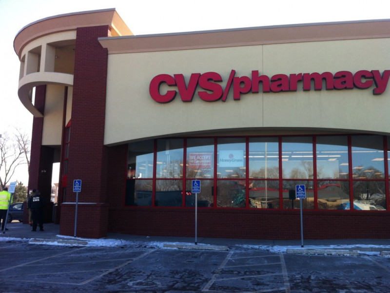 man robbed cvs with silver handgun fridley police say fridley mn