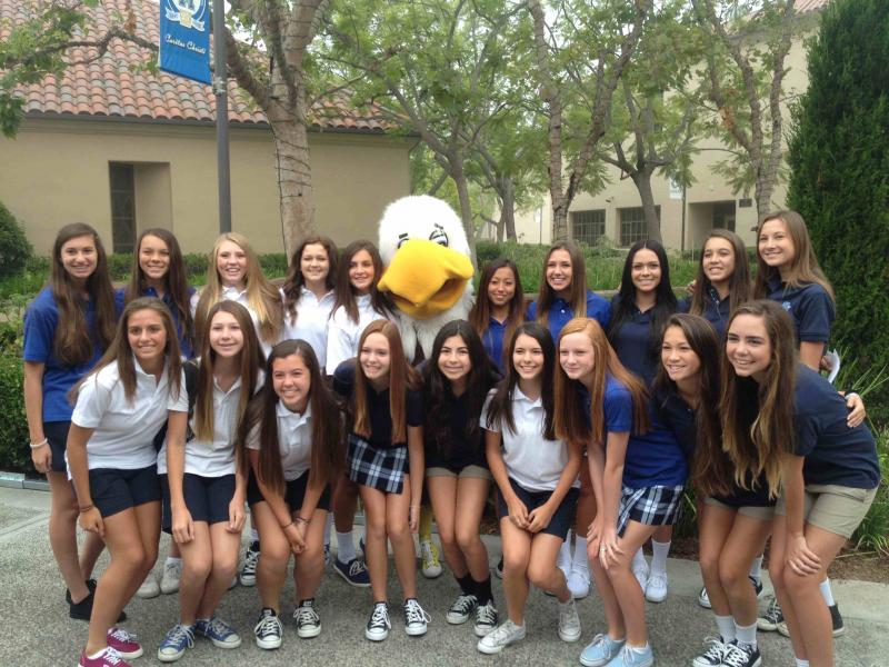 Newport Beach Catholic High School