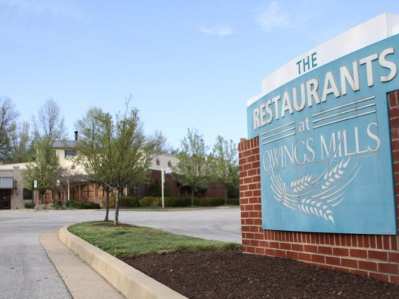 Olive Garden Gears Up For Owings Mills Location Md