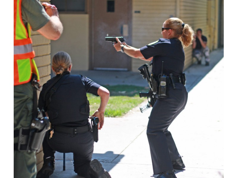 Do You Know How to Survive an 'Active Shooter' Event?