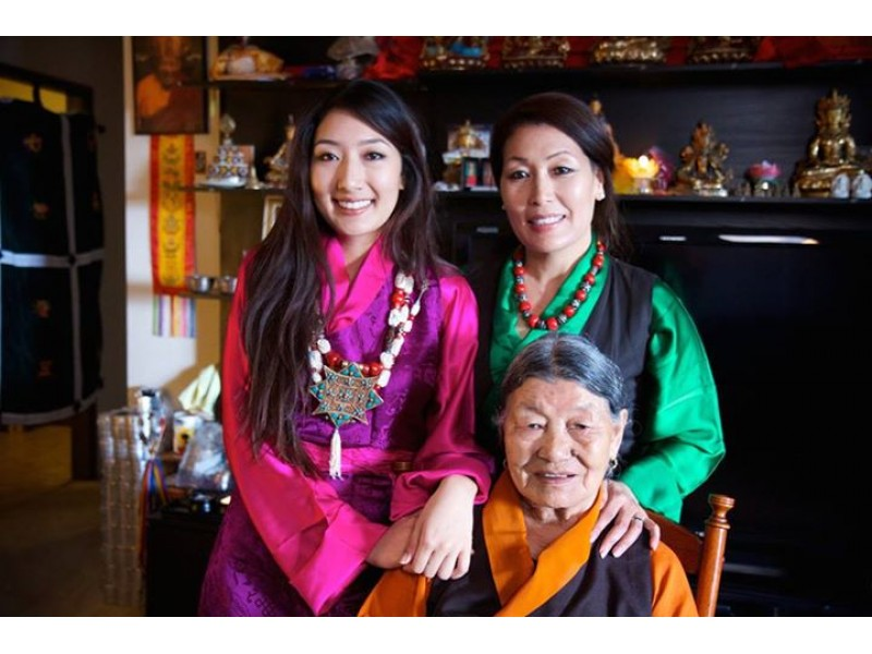 the struggles of the people of dharamsala tibet to preserve their music and culture Non-violent struggle of the tibetan people  and culture seeks to preserve and promote tibet's spiritual and cultural heritage which is on the verge of .