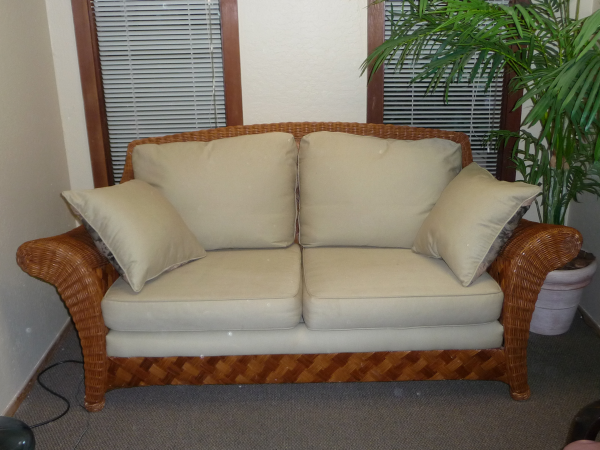 Selling high end lightly used furniture- ...