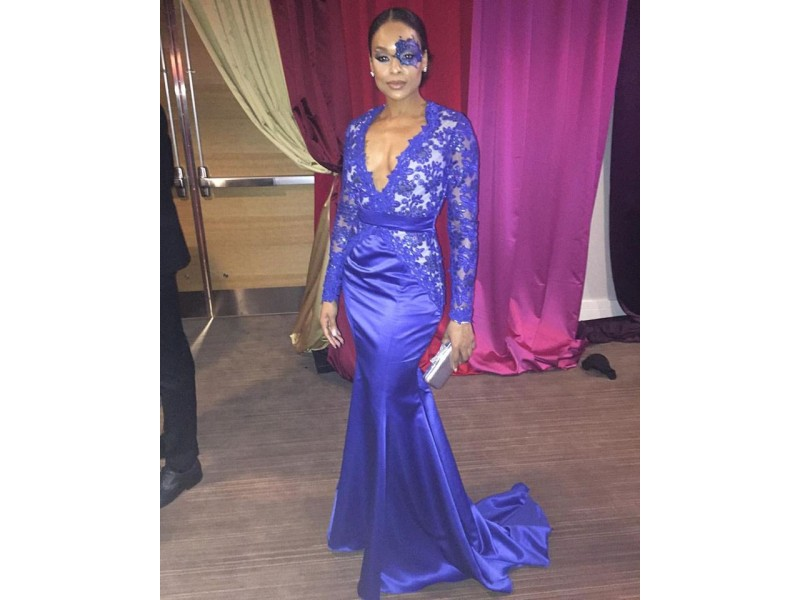 UNCF 32nd Annual Mayor's Masked Ball Atlanta Exceeds Goal ...