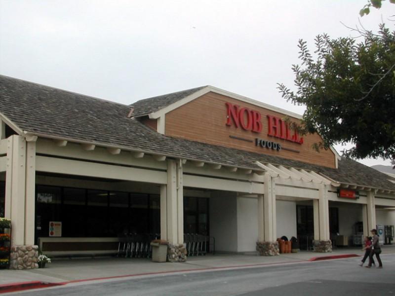 Big Dog Stores In California