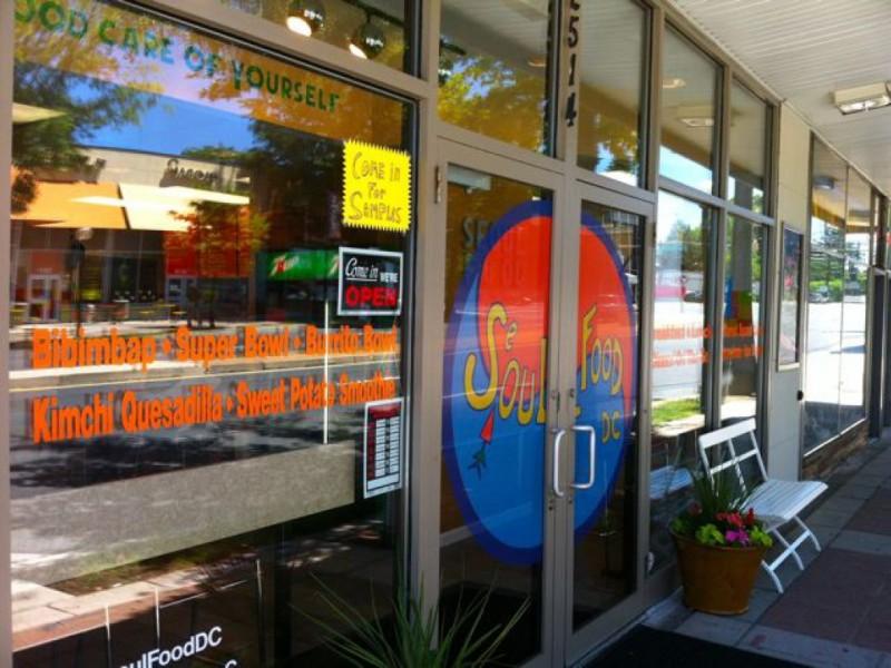 Seoul Food DC Opens In Wheaton | Wheaton, MD Patch