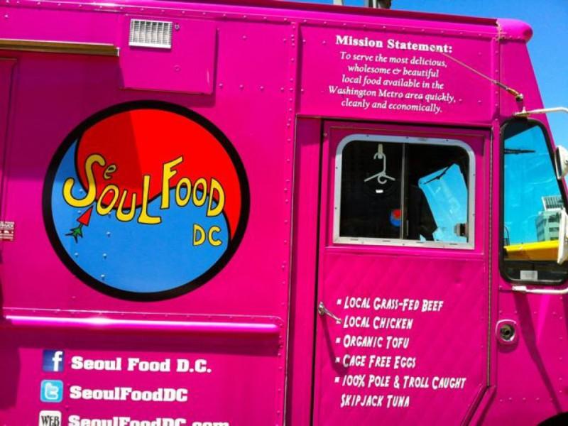Seoul Food DC Opens In Wheaton   Wheaton, MD Patch
