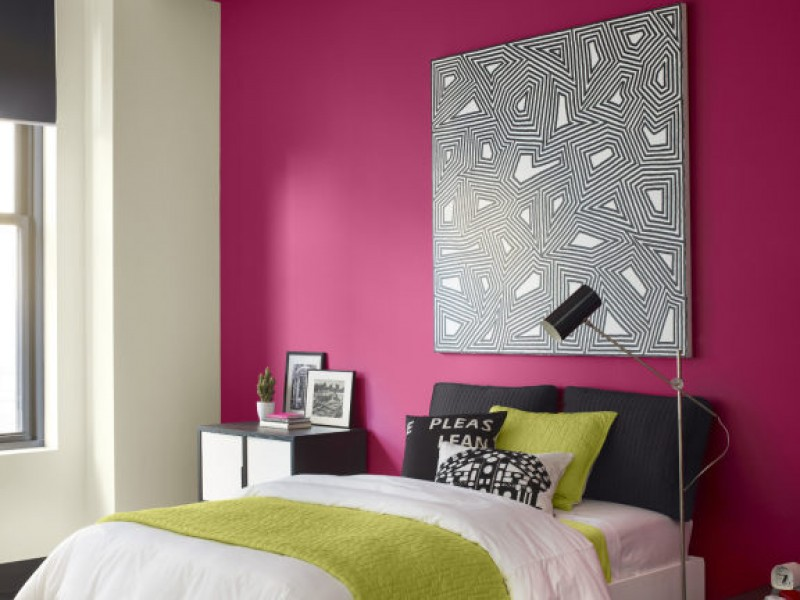 Color Your World with Wall Paint | Birmingham, MI Patch