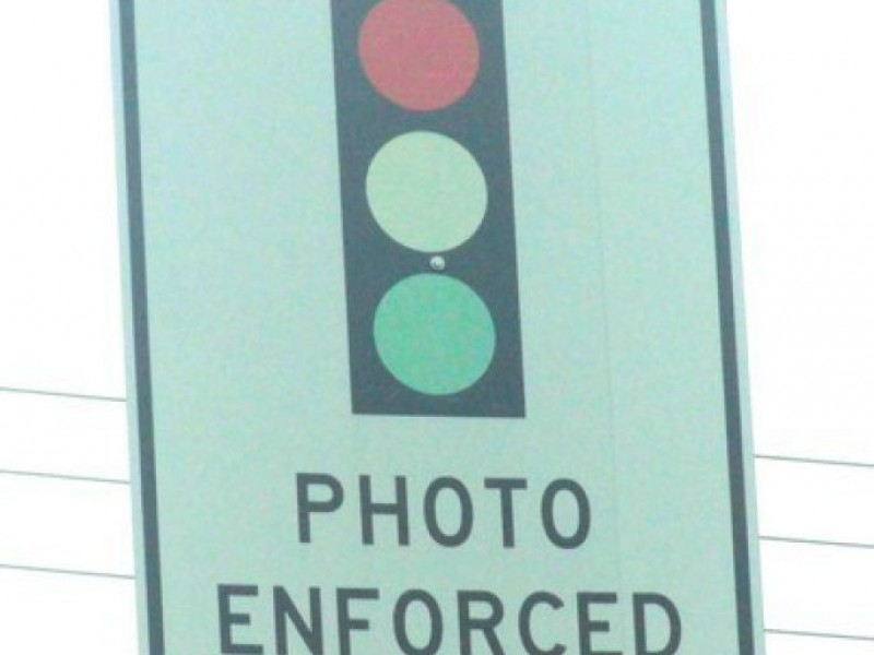 City Puts A Stop To Red Light Cameras
