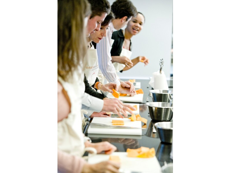 Pastry workshops with franck geuffroy pastry chef at the for Alain ducasse cuisine