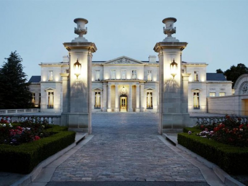 Understanding The Mansion Tax Scarsdale Ny Patch