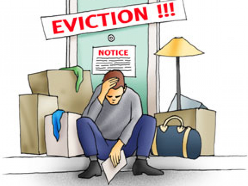 Study Finds Correlation Between Eviction Rates in the Us and High Number of  STIs – Global Health News Wire
