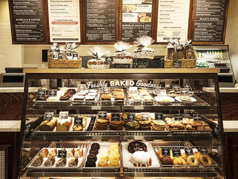 Corner Bakery Cafe Opens Doors to North Brunswick ...