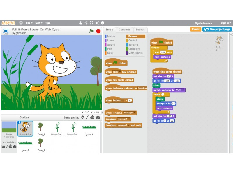 Make Your Own game - Game Maker   Video Game Software