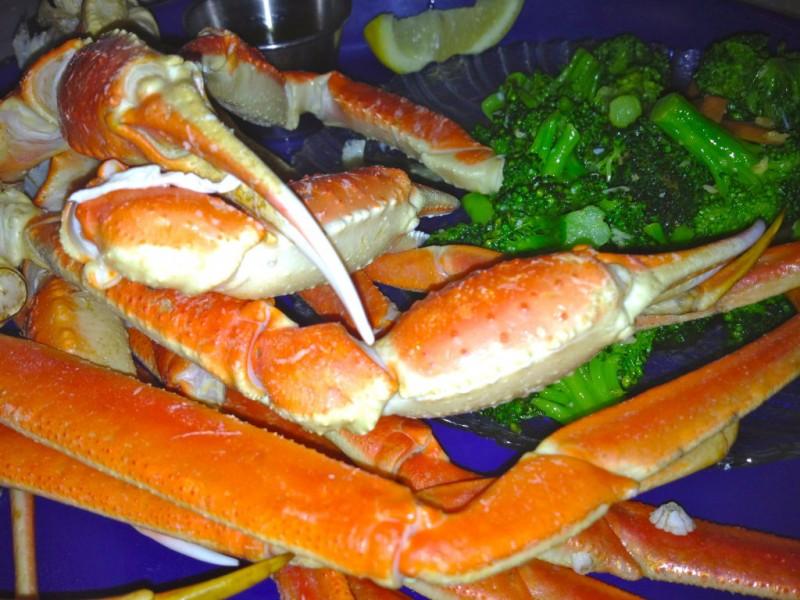 All You Can Eat Crab Legs St Pete Beach Fl