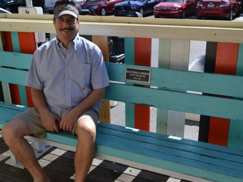 Boardwalk Grill Brings The Shore To Island Estates