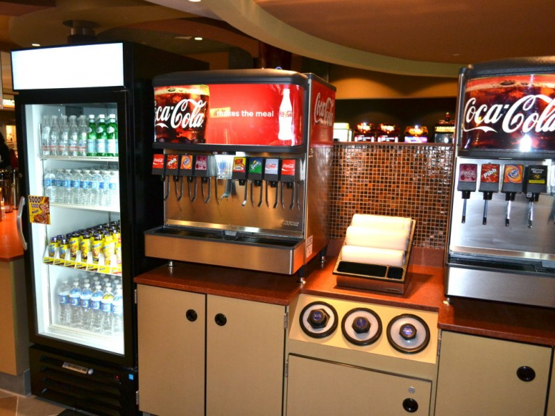 Movie theater opens at westfield countryside mall - Jersey gardens mall movie theater ...