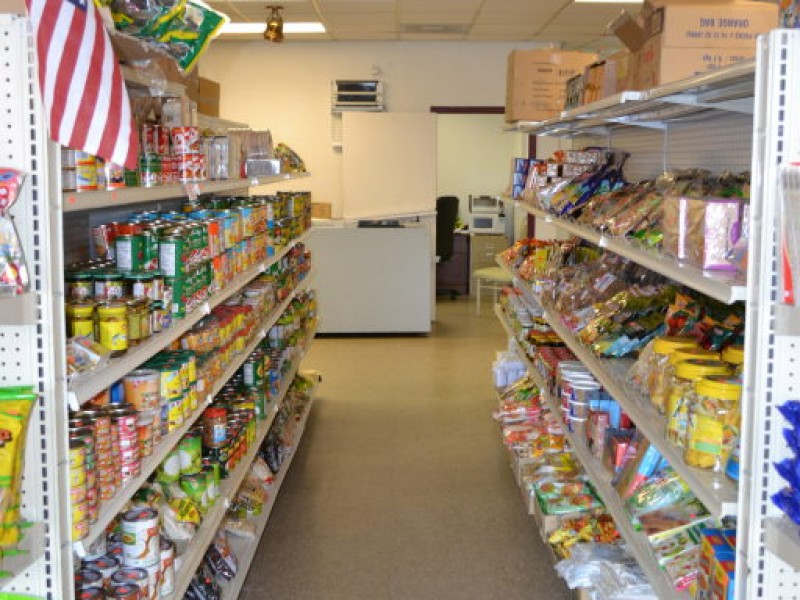East Lake Food Market Tampa Fl