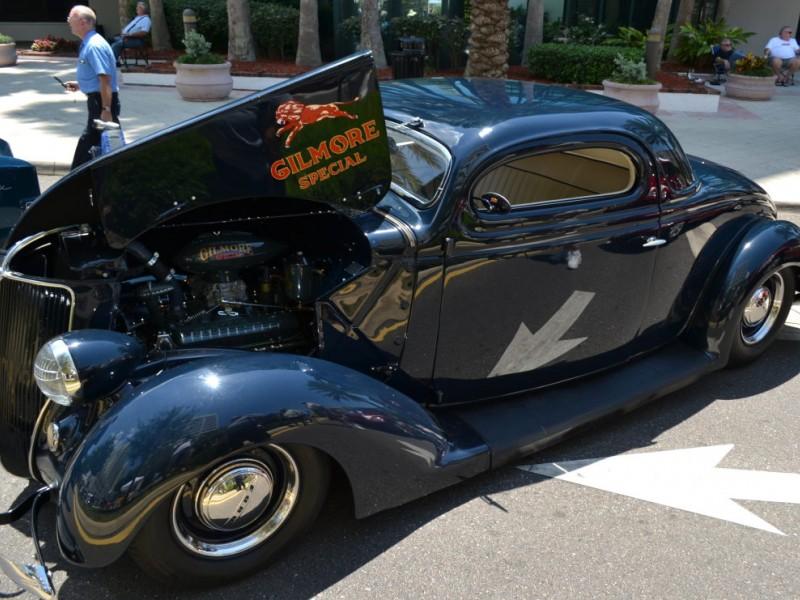 Classic Car Show Clearwater Fl