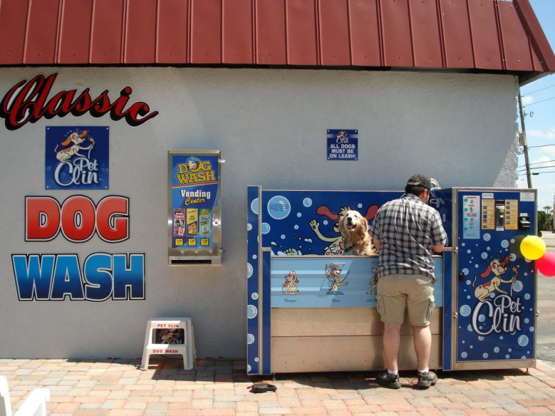 Clean more than your car at classic car wash in largo largo fl patch solutioingenieria Gallery