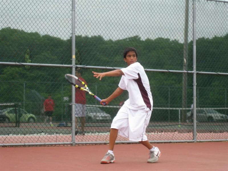 Tennis Rhode Island East Providence Ri