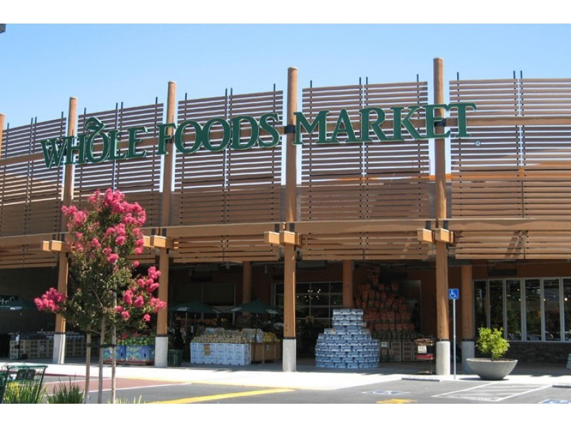 Whole Foods Redwood City Jobs