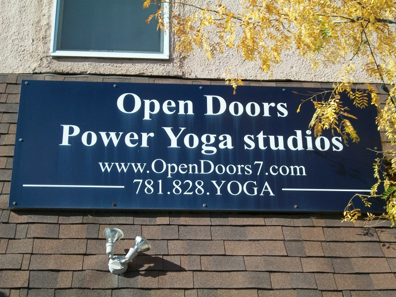 ... Escape for Peace of Mind at Open Doors Yoga Studio-0 ... & Escape for Peace of Mind at Open Doors Yoga Studio | Canton MA Patch