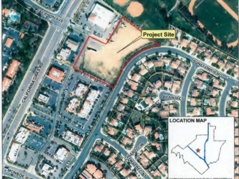 Work to Begin on Murrieta Youth Center Murrieta CA Patch