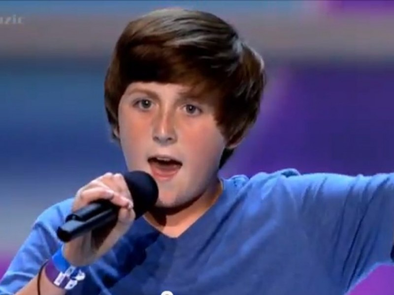 Cut from 'THE X-FACTOR,' Temecula's Trevor Moran Rebounds ...