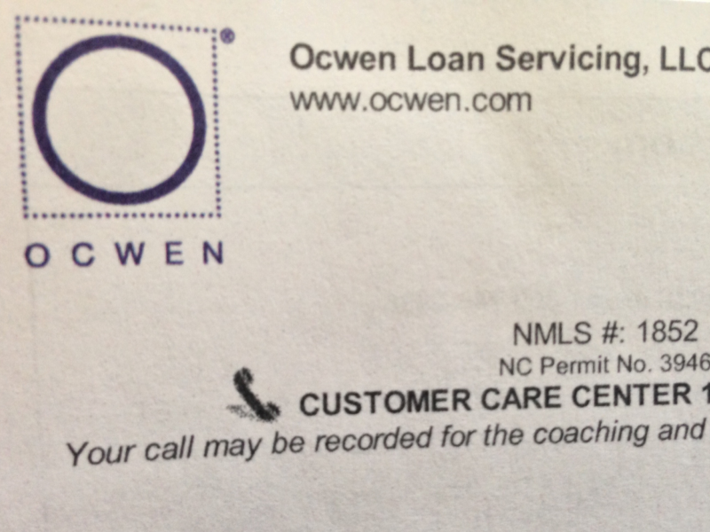 21b Mortgage Settlement With Ocwen Announced By Calif Attorney