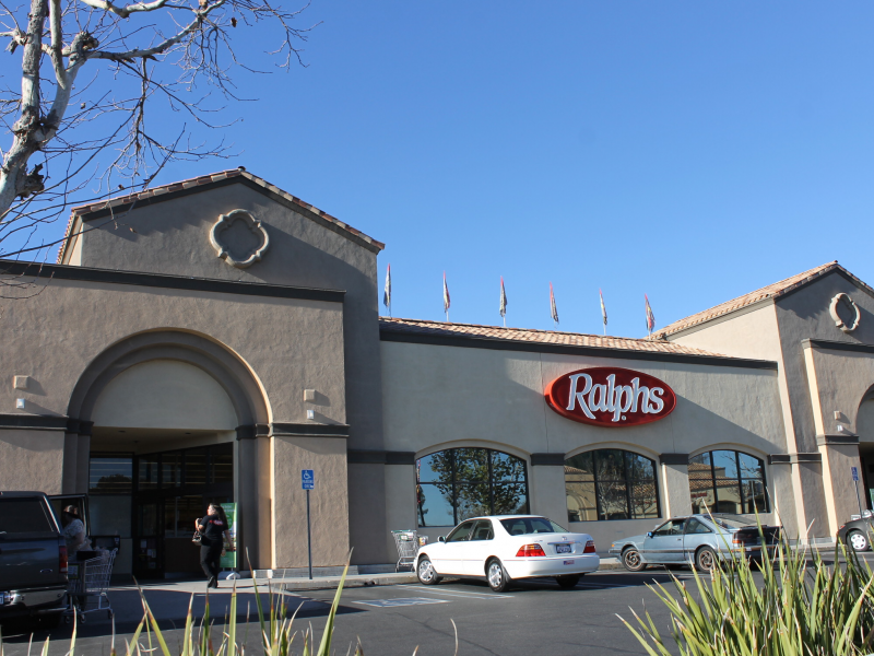 Ralphs Confirms Closure Of California Oaks Road Store Murrieta Ca
