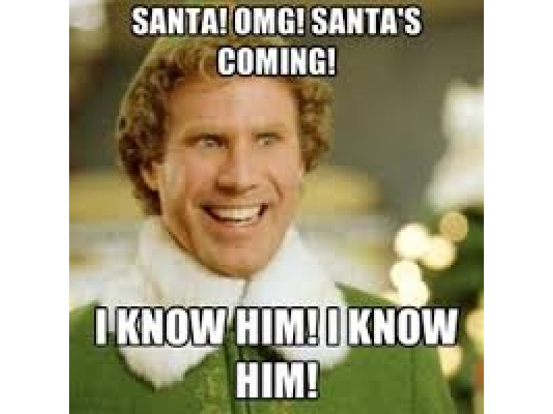 201412549177a773740 santa & buddy the elf are coming to altitude trampoline park
