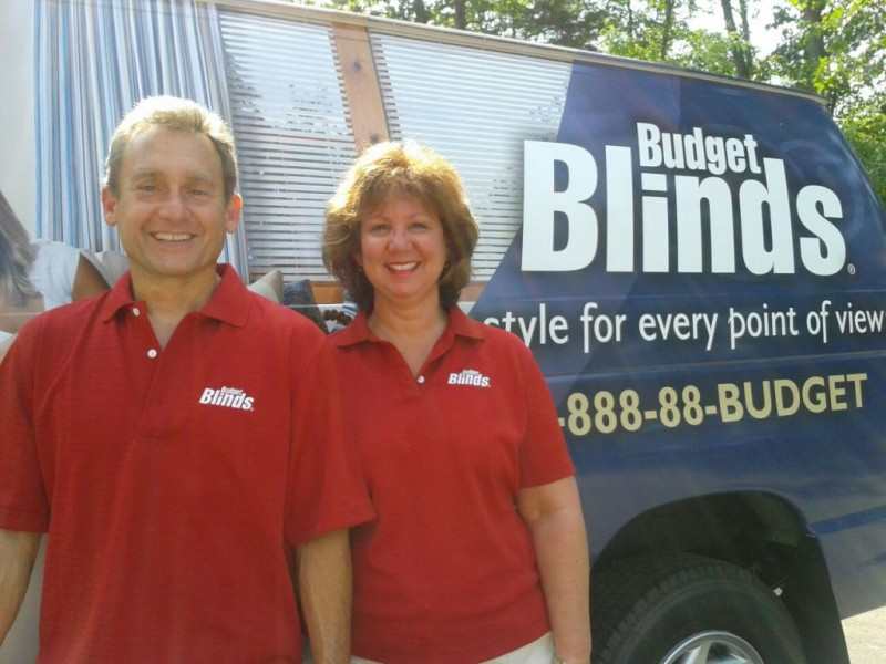 Review This Budget Blinds Of Enfield Ellington Ct Patch