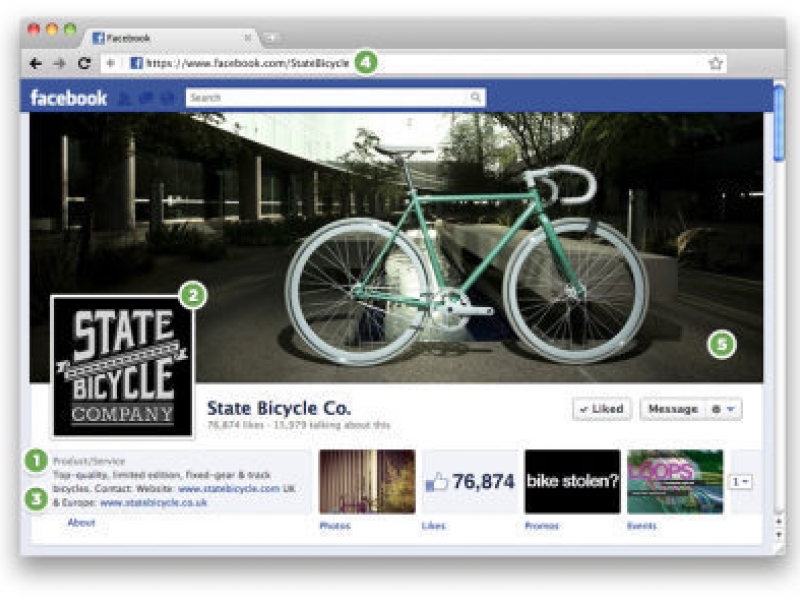 Getting Started on Facebook (and Other Tips to Help Your Business Grow)