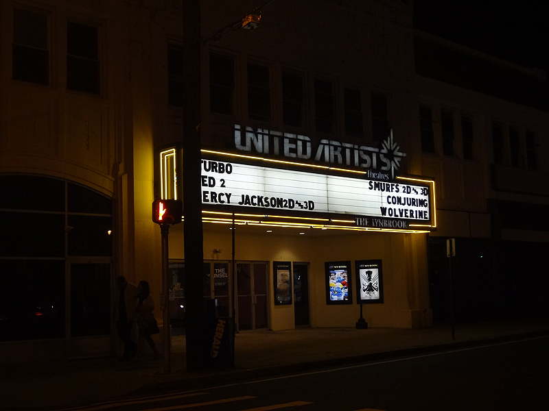 lynbrook movie theater