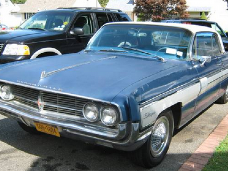 What S For Sale Power Wheels 1962 Oldsmobile Starfire Levittown
