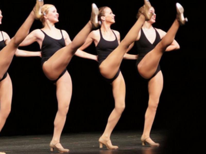 Malverne Dancer Selected For Radio City Rockettes