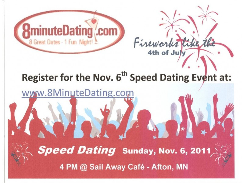 Mn speed dating