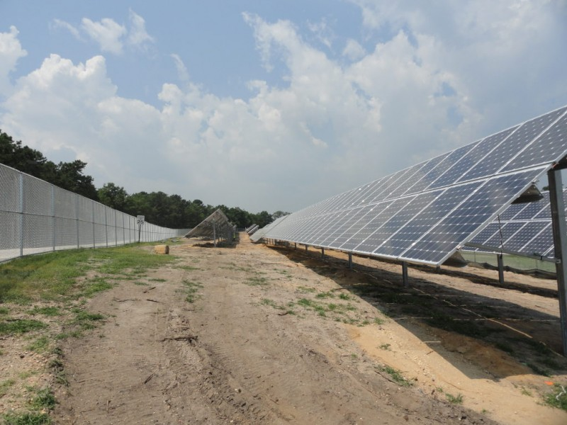 Central Regional Solar Power Purchase Agreement Unaffected By Drop