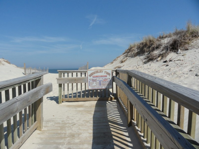 Midway Beach Family Decries Jersey S Atmosphere On Fourth Lane