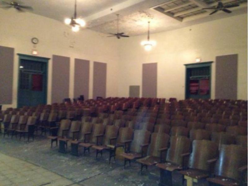 Depends On How You Define Soon >> Spirits Still Roam The Halls Of Old Elizabeth V. Edwards School In Barnegat | Barnegat, NJ Patch