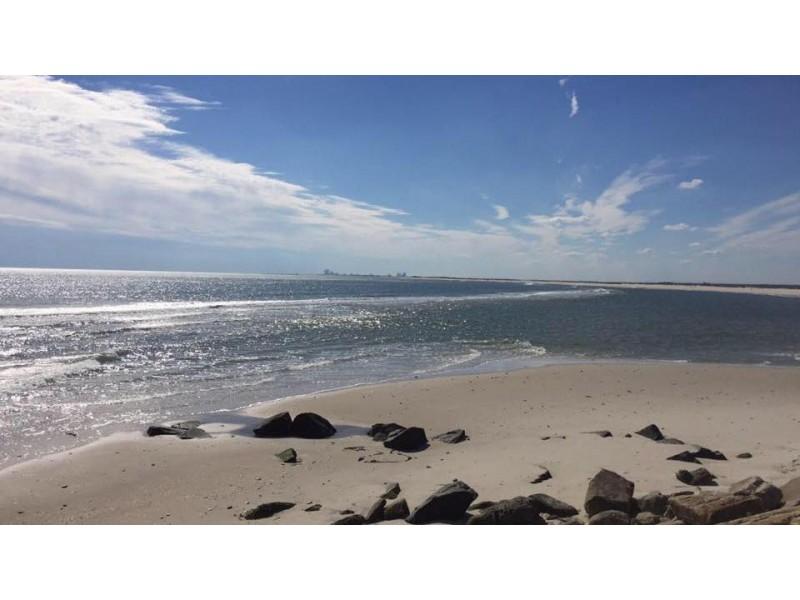 Mckinley Avenue Beach Long Beach Island Nj