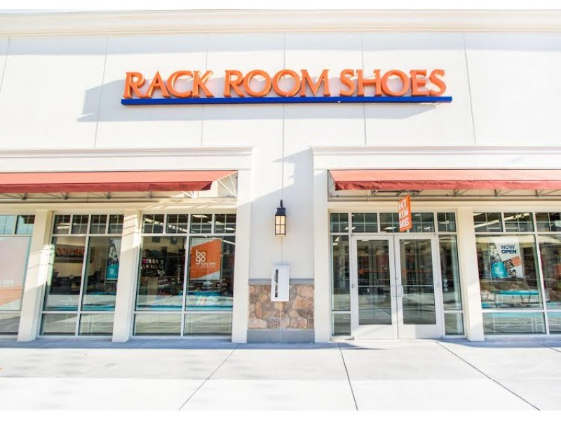 Shoe Outlets In New Jersey
